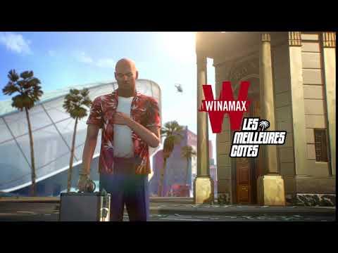 WINAMAX / Gaming - Vidéo