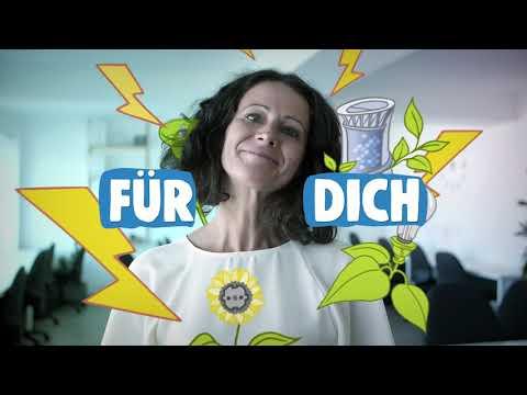 Stadtwerke Heidelberg - Employer Branding - Markenbildung & Positionierung