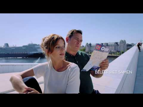 Campaing Holland America Line - Reclame