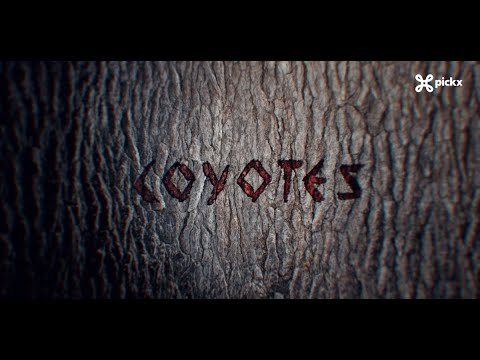 Making off | Coyotes - Movie