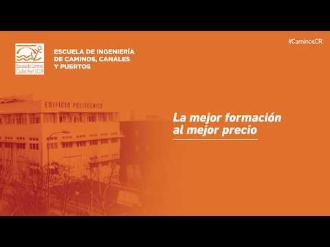 Campaña de captación de alumnos UCLM - Creación de Sitios Web