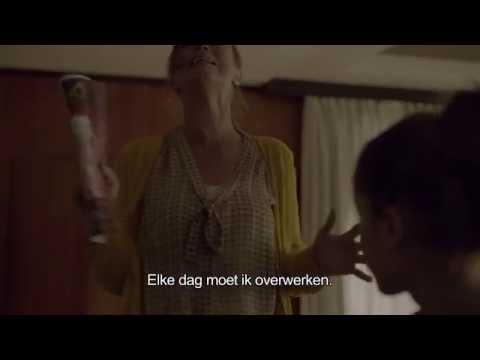 Tv-spot voor FOD Werk | Voel je goed op het werk