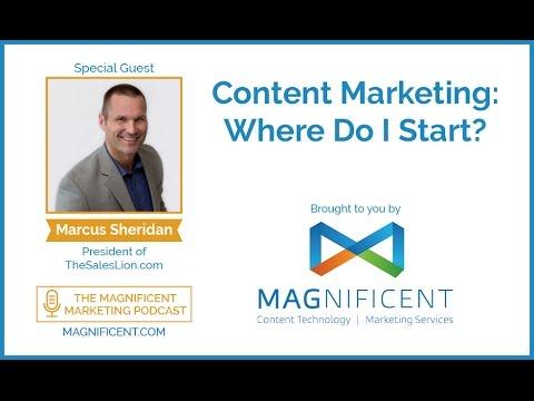 Content Marketing - Where Do I Start? - Branding & Positioning