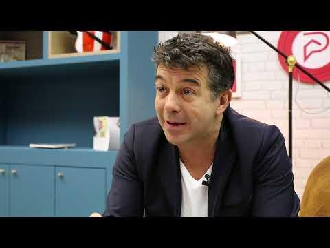STEPHANE PLAZA IMMOBILIER - Campagne réseau