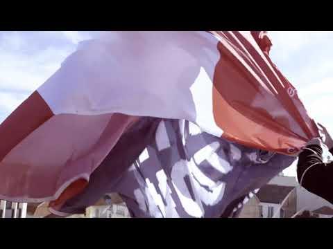 Meter Group I Meltdown Flags - Öffentlichkeitsarbeit (PR)