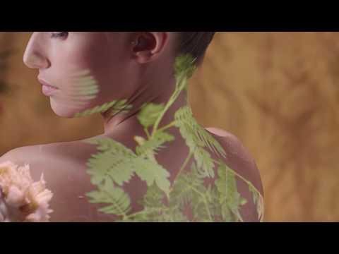 Lanzamiento gama cosmética Eroski belle Natural - Publicidad
