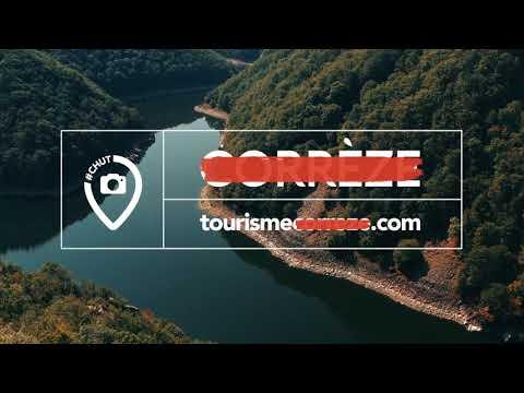 CORRÈZE TOURISME - Publicité