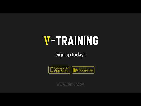 Train yourself with this Amazing V training App | - Digital Strategy