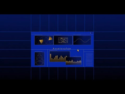 AssetsValue - Asset management platform - Web Application