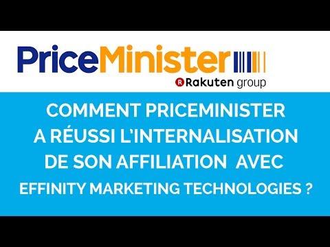 Vidéo Témoignage Price Minister - Planification médias