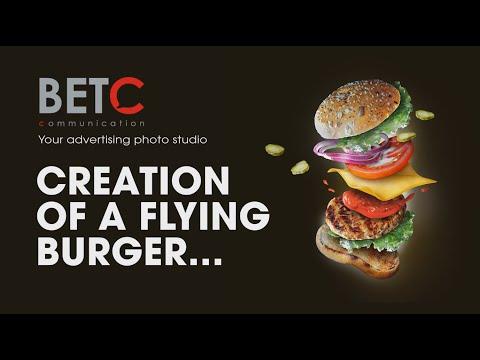 Campagne Burger