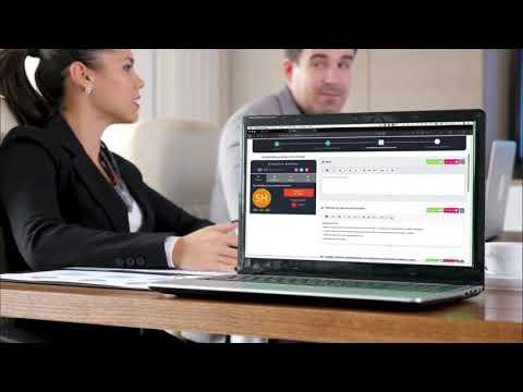 Réunio - Application web