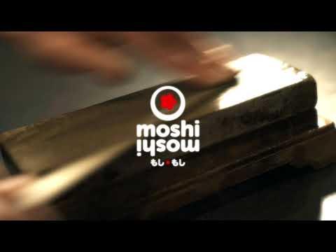 MoshiMoshi (Restauration) - Vidéo