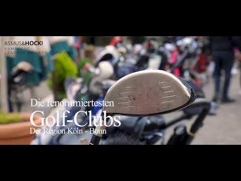 Werbekampagne für Golf Member Card - Markenbildung & Positionierung