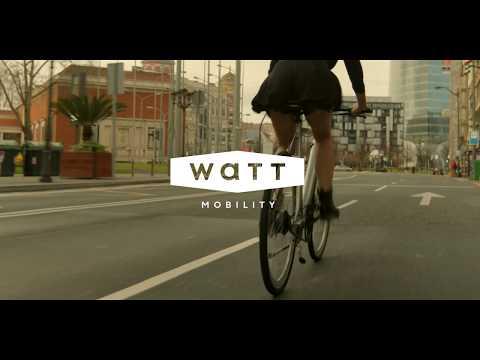 Go electric met WATT Mobility - Online Advertising