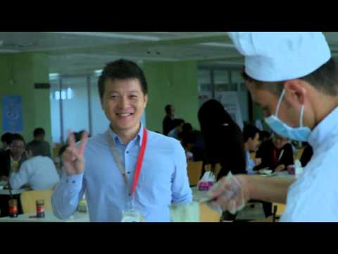 B2B Marketing Video for Huawei