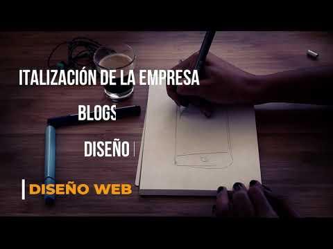 Página web Corporativa Olive Nutrición - Creación de Sitios Web