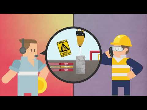 Mourik Safety Animation Video - Motion Design