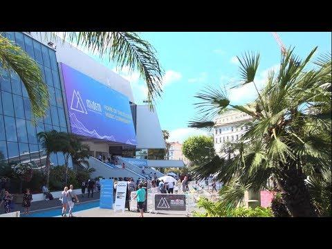 MIDEM  - Cannes 2019 - Stratégie de contenu