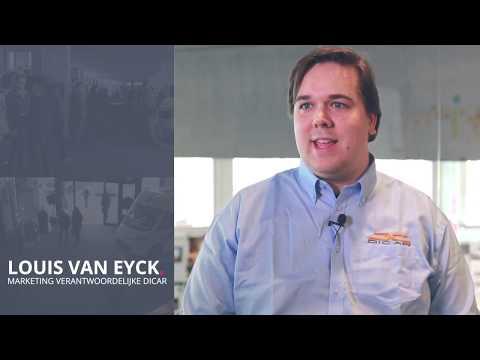 Dicar Marketing Automation - Digital Strategy