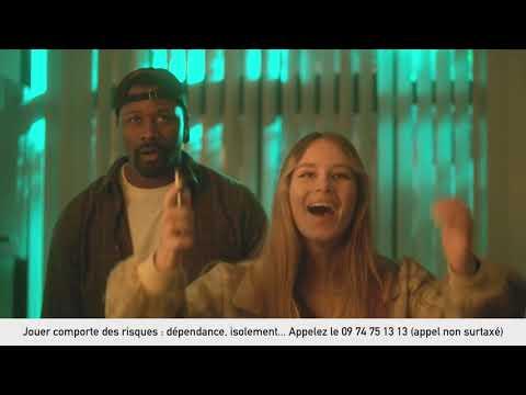 Campagne TV - MERO BET x RMC Sport - Publicité