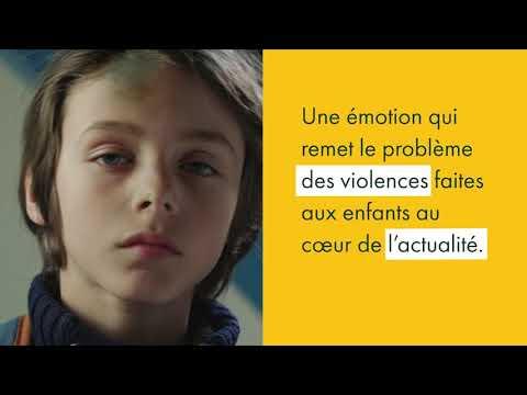 Case Study Campagne Enfance et Partage - Publicité