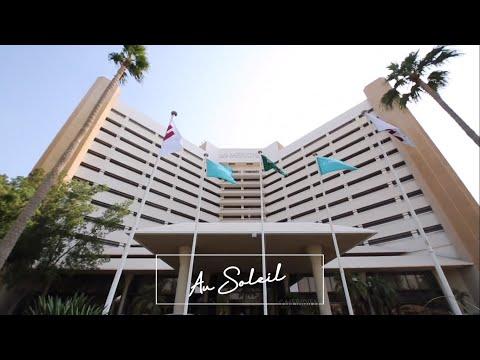 Le-meridian Hotel