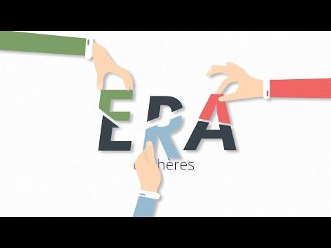 ERA enchères - Motion design explicatif - Vidéo