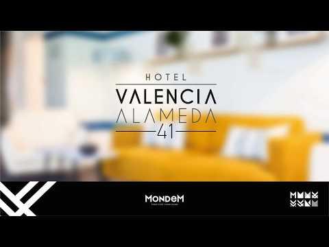 Hotel Valencia Alameda **** - Branding y posicionamiento de marca