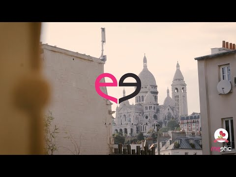Meetic X My Little Paris - Vidéo