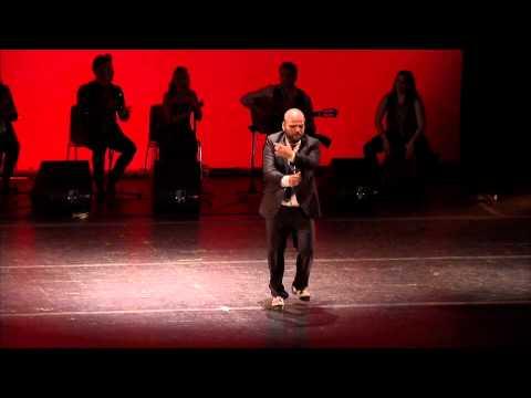 Academia de baile Carlos Santiago - Vídeo