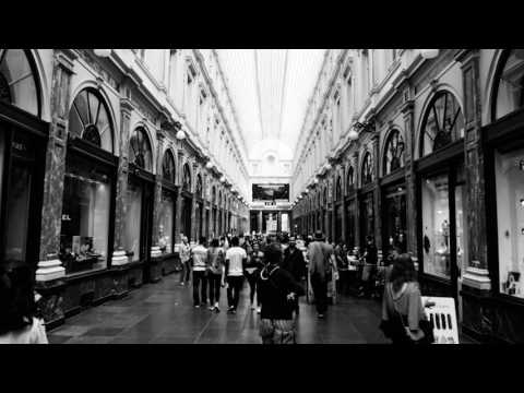 KBC brussels, le street banker - Vidéo