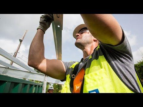 Suncrate : Portable Solar Generation - Vídeo