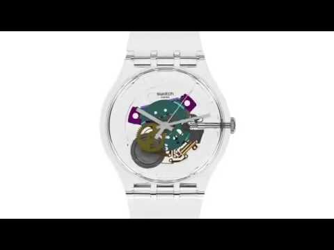Swatch Cinema Project - Online Advertising
