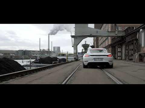 Porsche - Social Media