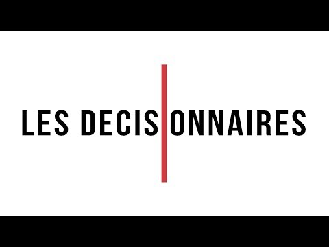 Application Mobile Les Décisionnaires - Application web