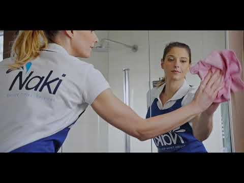 "Campagne marketing ""Naki"" - Caméléon Studio - Vidéo"