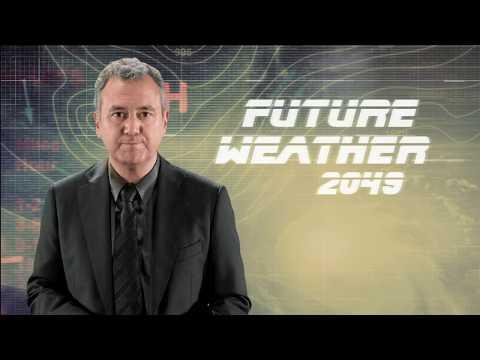 Campaña Lanzamiento Blade Runner 2049 - Publicidad