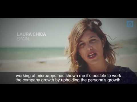 Vídeo evento de Microapps en Tarifa - Publicidad Online