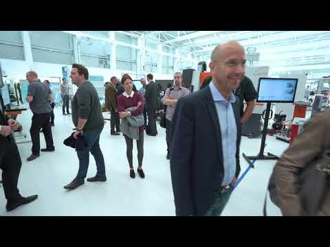 Virtual Reality für die Industrie 4.0