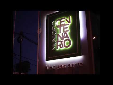 marketing de gestión Municipalidad Centenario  18 - Redes Sociales
