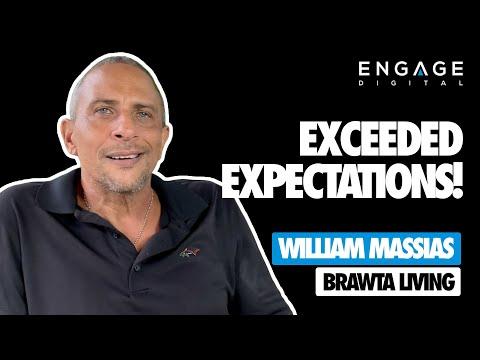 Ecommerce Marketing Campaign - Brawta Living - Online Advertising