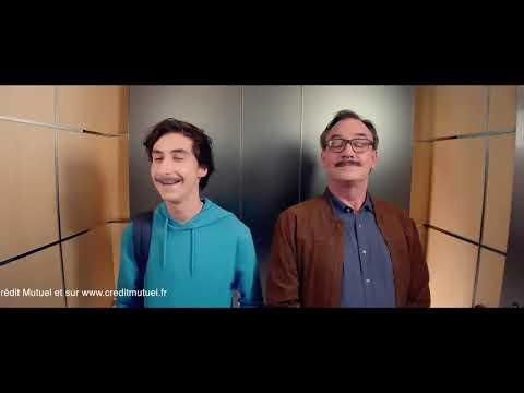 Crédit Mutuel - Simple comme bonjour (série) - Digitale Strategie