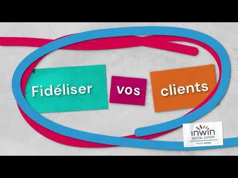 Inwin Digital - Vidéo