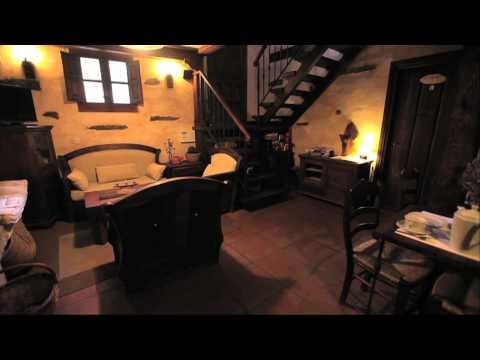 Promocional Hotel Rural La Fuente - Patones - Publicidad Online