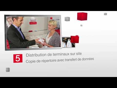 Campagne SFR - Vidéo