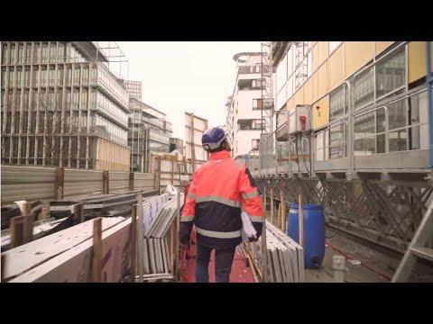 BATEG  - Video corporate - Animation