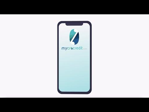Spot Vidéo - MYCROCREDIT - Vidéo