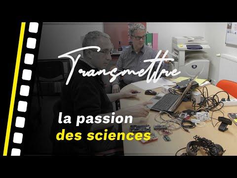 Promotion de la Maison Pour la Science Midi Py - Stratégie digitale