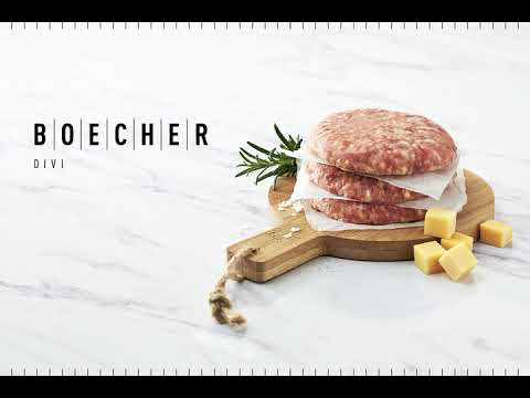 Good Meat - Branding & Positionering